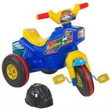 Renkli Küheylan Motor