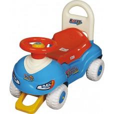 Küçük Direksiyonlu Araba