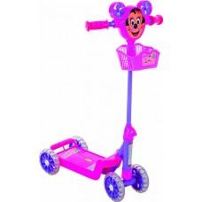 Sport Yumak Scooter