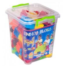 70 Parça Mega Bloks