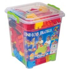 140 Parça Mega Bloks